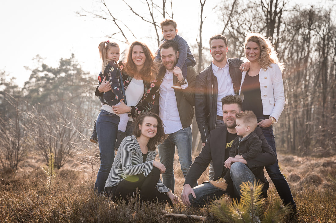 Familie shoot My Eye Fotografie